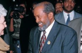 USA: o pacto de Harlem