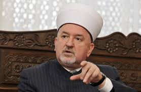 Dr Mustafa Ceric, Gran Mufti Emerito di Bosnia-Herzegovina