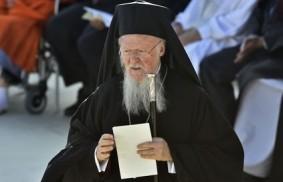 Bartholomée 1er, Docteur honoris causa