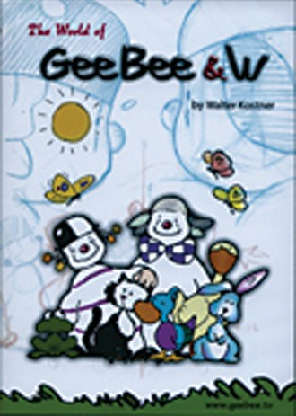 The World of Gee Bee & W (DVD)