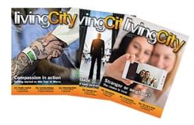 Living City receives 5 awards