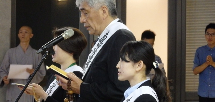 Buddhists and Christians in dialogue, Part 2