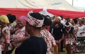 Nigeria: l'Alba di un nuovo giorno