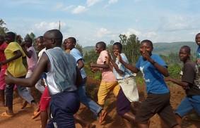 Afrique : la paix malgré tout