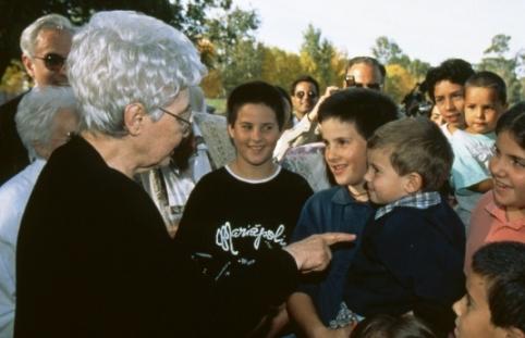 Chiara_Famiglie002 Argentina 1998