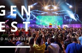 Filipinas: Genfest 2018