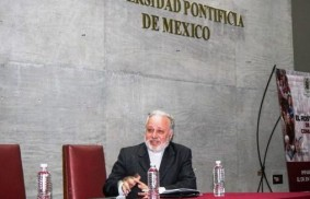 Mexico: 20 years since Chiara Lubich's honorary doctorate
