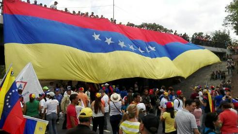 Venezuela 5
