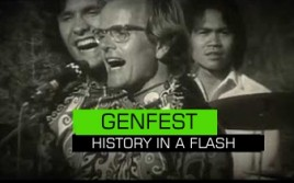 History of the Genfest
