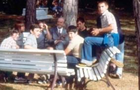 Giordani: fraternidade entre as gerações