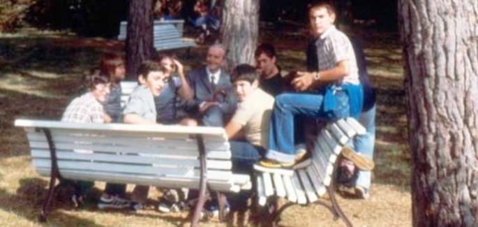 Igino Giordani  – Fraternity Among Generations
