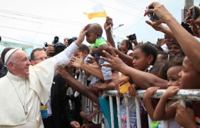 Colombia: After the Visit of Pope Francis