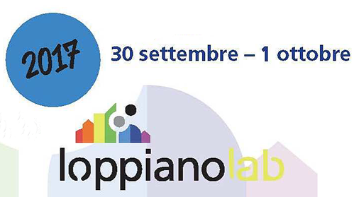 8th Edition of LoppianoLab