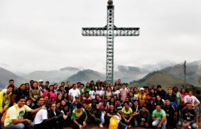 Brazil: Young Continental Missionaries