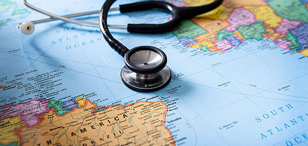 Brazil: Global health in focus