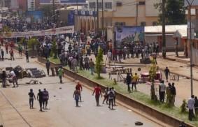 Tensions au Cameroun anglophone