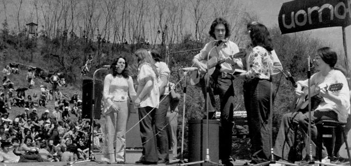 Genfest 1973 : La révolution de l'évangile