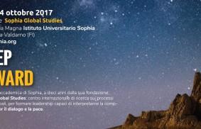 Sophia Global Studies Academic Centre