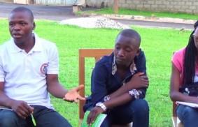 Nigeria: Mariapoli in Lagos und Abuja