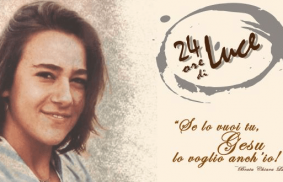 A Weekend With Chiara Luce Badano