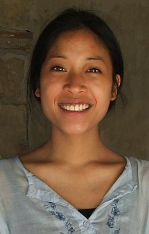Sengsoury Francesca Cheangsavang