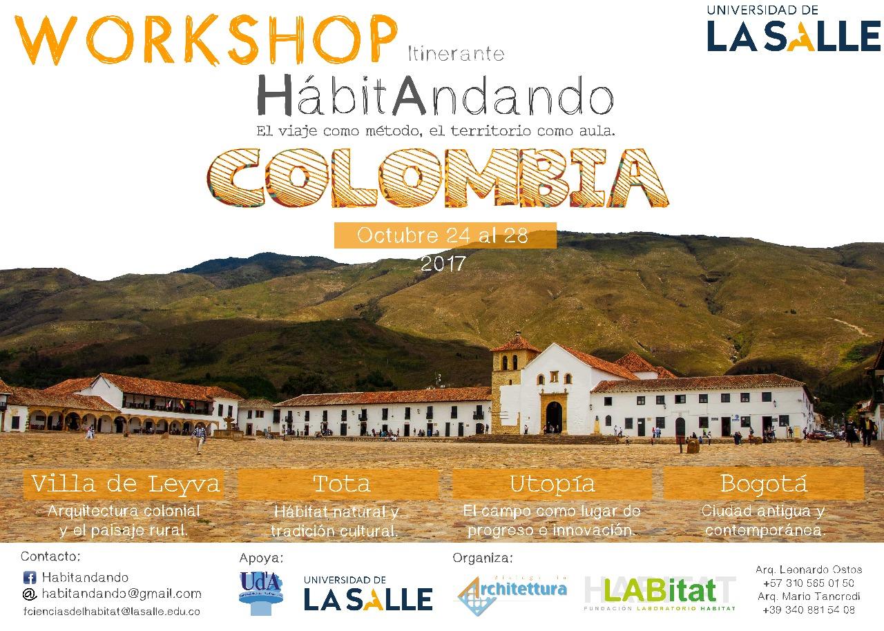 Colombia 0Locandina