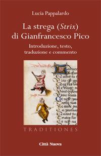 la Strega (Strix) di Gianfrancesco Pico