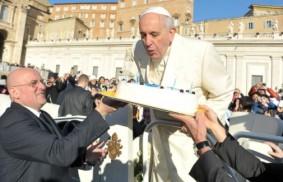 El Papa Francisco cumple 81 años