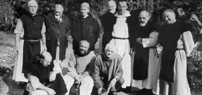 Algeria: martyrs for God