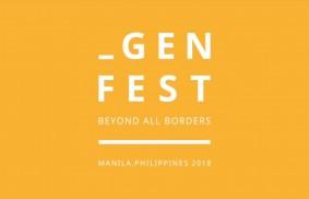 Genfest 2018: trasformare la società