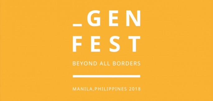 Genfest 2018: Transforming Society