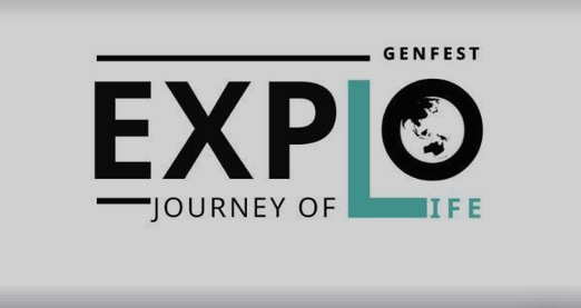 Expo: Journey of Life