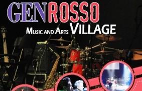 "Loppiano: Gen Rosso ""Music and Arts Village"""