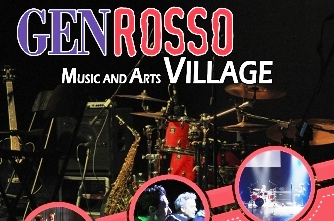 Gen Rosso Music and Arts Village