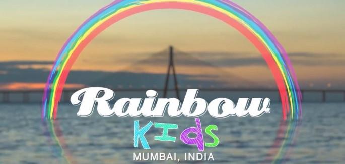 India: The Rainbow Kids