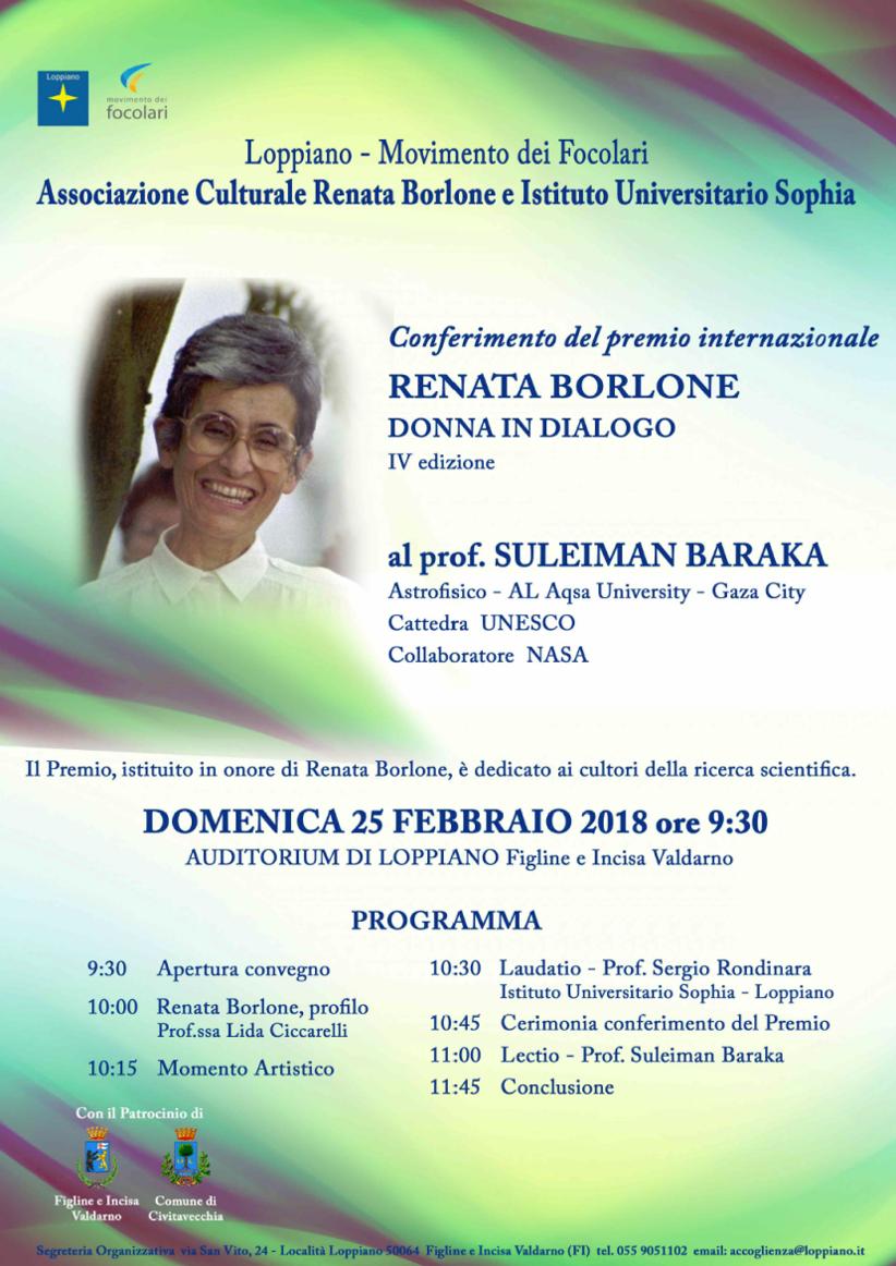 RenataBorlone