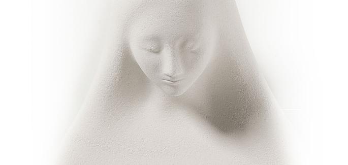 Chiara Lubich: Imitating Mary