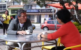 Colombia – Truth in reconciliation