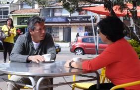Colombia – La verdad en la reconciliación