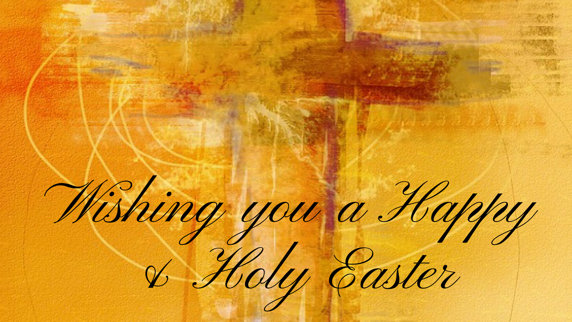 Wishing You A Happy And Holy Easter Focolare Movement