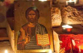 Dimanche de Pâques : le Christ ressuscité