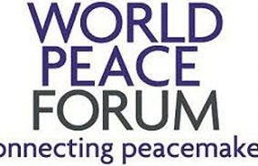 World Peace Forum a Toronto