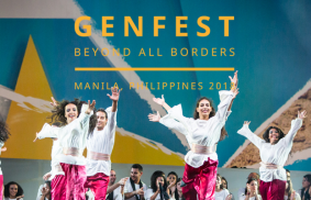 Genfest 2018: Beyond all borders