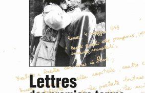 Lettres des premiers temps 1943-1949