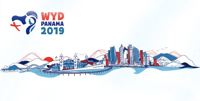 Hymn of the World Youth day in Panama