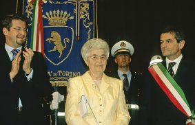 Chiara Lubich's prophetic vision for society
