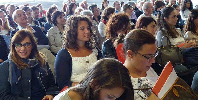 LoppianoLab 2018: ripensare l'educazione