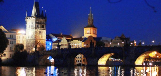 Ensemble pour l'Europe 2018 à Prague