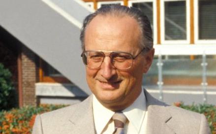"Giuseppe ""Clari"" Santanché (6 Dec.1925 – 21 Sept. 2018)"
