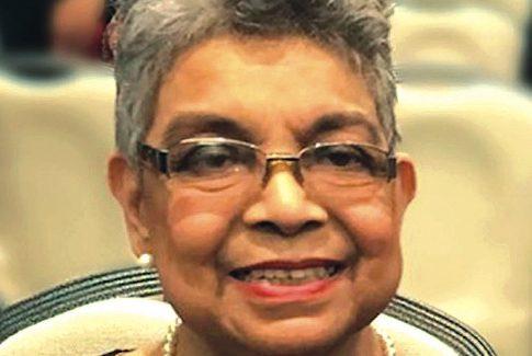 Esilda Esther Rodríguez de Casal (Essi)